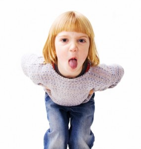 Angry child 285x300 parenting: how to deal with your childs behavior